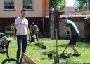 Nowy ogród w Lubsku 4
